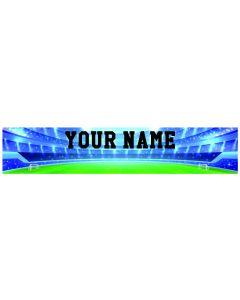 Your Name - Football
