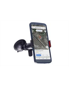 Universal Suction Mount Gadget Holder