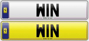 Win-plates