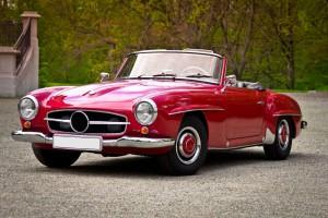 Classic-Mercedes