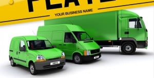 Number 1 Plates | Business Number Plate Advertising