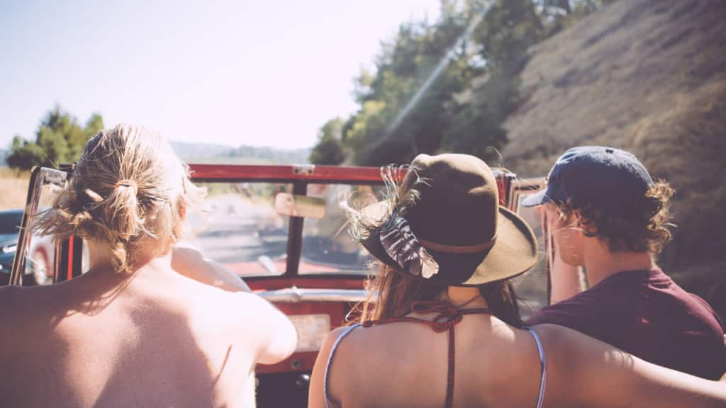 holiday car hire tips and advice