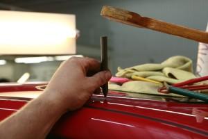 minor crash insurance claim advice