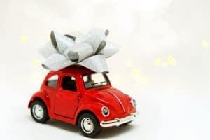 Petrol Head Gift Ideas | Number 1 Plates