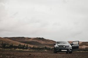 Renault Number Plates   Number1Plates