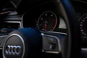 Audi Dash