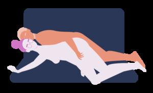 Cruise Control Sex Position