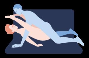 Drive Shaft Sex Position