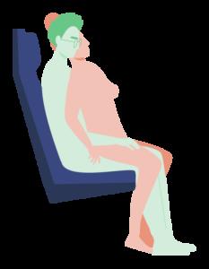 Reverse Gear Sex Position