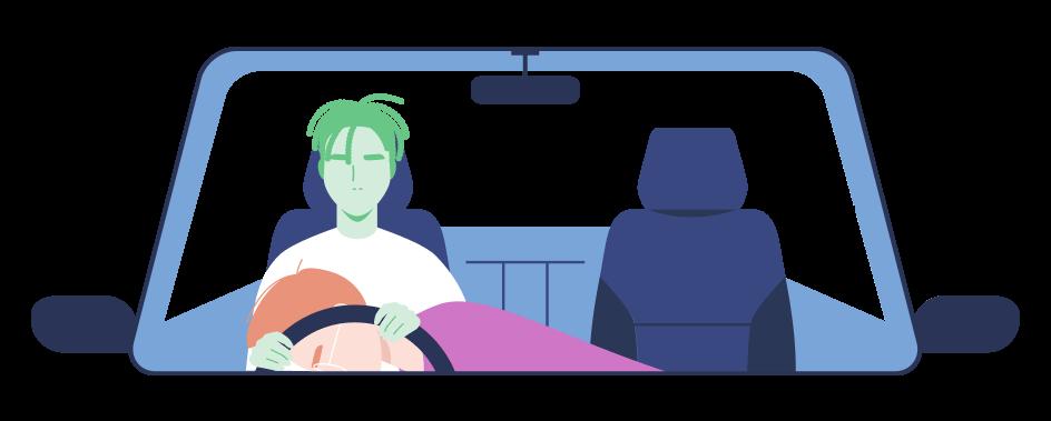 Road Head Sex Position