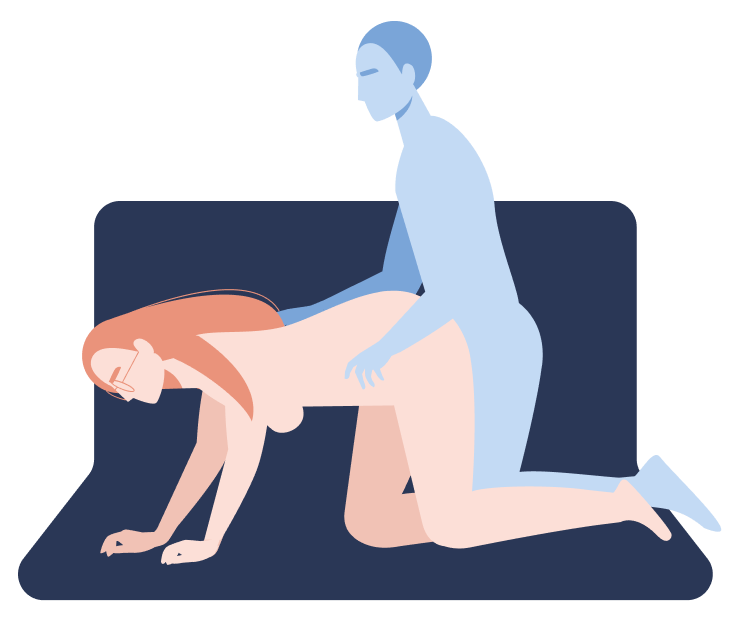 Tailgating Sex Position