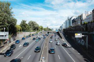 Breakdown on a motorway, What to do If I breakdown