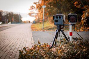 Little Speed Camera