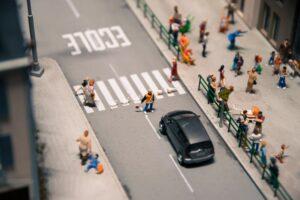 toy city