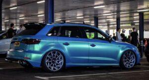 Audi meet